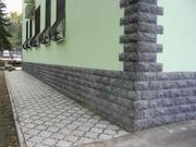 Тротуарная плитка Николаев, Ивеко