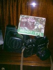 продаю набор начинающего фотографа