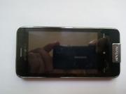 Продаю Мобильный телефон Garmin-Asus nuvifone M10 Black + автокомплект
