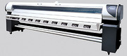 Широкоформатный принтер LIYU PG 3212 б/у