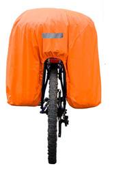 Чехлы для велосумок (велобаулов)