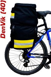 Велосумка (велобаул) DenVik-classic 40