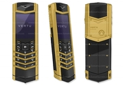 Копия Vertu Signature S Design Boucheron 150 Gold