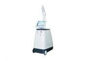 Неодимовый лазер 1064 нм  для устранения сосудов,  удаления волос.