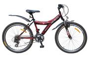 Новый подростковый горный велосипед  Formula Stormy