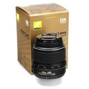 Продается новый объектив Nikon 18-55mm f/3.5-5.6G ED II