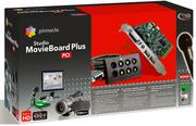 Продается плата видеомонтажа Pinnacle 700
