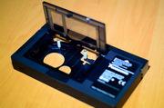 Продается новый адаптер для VHS-C касет Panasonic