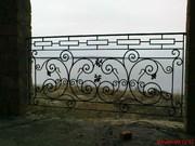 Металлические двери,  ворота,  решётки,  перила,  лестницы,  навесы,  ковка
