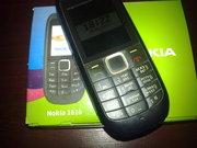 Nokia 1616. Аппарат в отличном состоянии. Полный комплект.