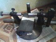 продаю:горизонтальный оптимер с окуляром экг, мерительный инструмет