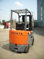Погрузчик вилочный Toyota 7FBCU25