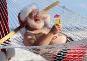 Николаев. Заказ Деда Мороза и Снегурочки