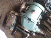 делительная головка удг-д-200, токарные патроны (польша, гродно, псков) ,