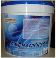 жидко керамическая теплоизоляция керамоизол