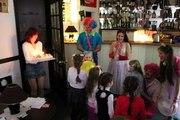 Детский праздник Николаев