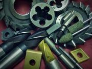 металлорежущий инструмент ( ассортимент )