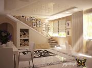 Дизайн проект,  дизайн интерьеров,  проектирование,  дизайн квартир.