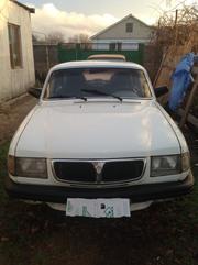 Продаю ГАЗ-3110