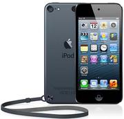 Продаю iPod Touch 5G 32Gb Black + адаптер питания