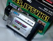 Продается видеокамера Panasonic VZ1