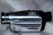Продается видеокамера Panasonic VZ-57