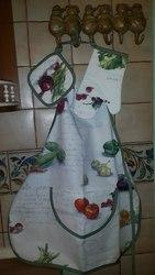 Набор столового текстиля коллекция