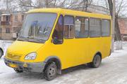 Продаю микроавтобус БАЗ 22154