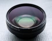 Продается новый объектив Sony VCL HGA07B