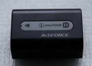 Продается новый аккумулятор Sony HP-FH50 (оригинал)
