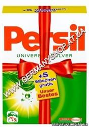 Порошок для детских вещей Германия