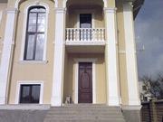 Гипсовая лепнина Николаев. Изготовление индивидуального лепного декора