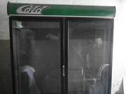 Продаю Холодильный шкаф Cold. Б/У. Рабочее состояние.