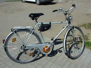Велосипед Kettler Alu-Sportrad из Германии