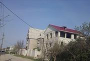 Продаю дом в Матвеевке,  без внутренней отделки