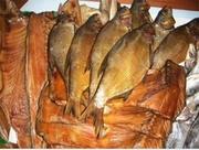 Рыба,  морепродукты,  салаты по-корейски и соленья