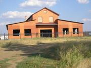 Здание в районе