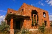 Продаю участок со строением в Широкой Балке(Царское село)