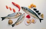 Продам рыбу и морепродукты оптом и в розницу