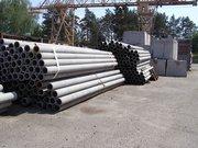 Продам трубы асбестоцементные безнапорные,  диаметр 300мм