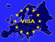 АКЦИЯ оформление ГОДОВЫХ шенгенских  МУЛЬТИВИЗ 110 Евро!!