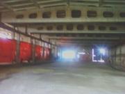 Производственная территория,  склады,  ангары