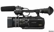 видеокамера SONY HVR-V1E