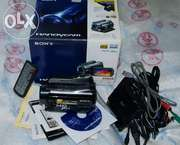 видеокамера SONY SONY HDR-SR11E