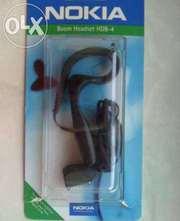 гарнитура Nokia HDB-4