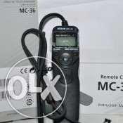 пульт Nikon MC-36