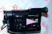 видеокамера Panasonic rx2
