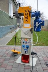 Зиг машина Sorex CWM – 50.200 (с электроприводом)