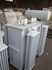 трансформатор ТМ1000, ТМ630, ТМ400, ТМ250, ТМ160, 100, 63