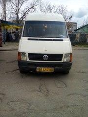 Продам Volkswagen LT 28 (2000 года)